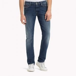 T H Gents Slim Fit Denim
